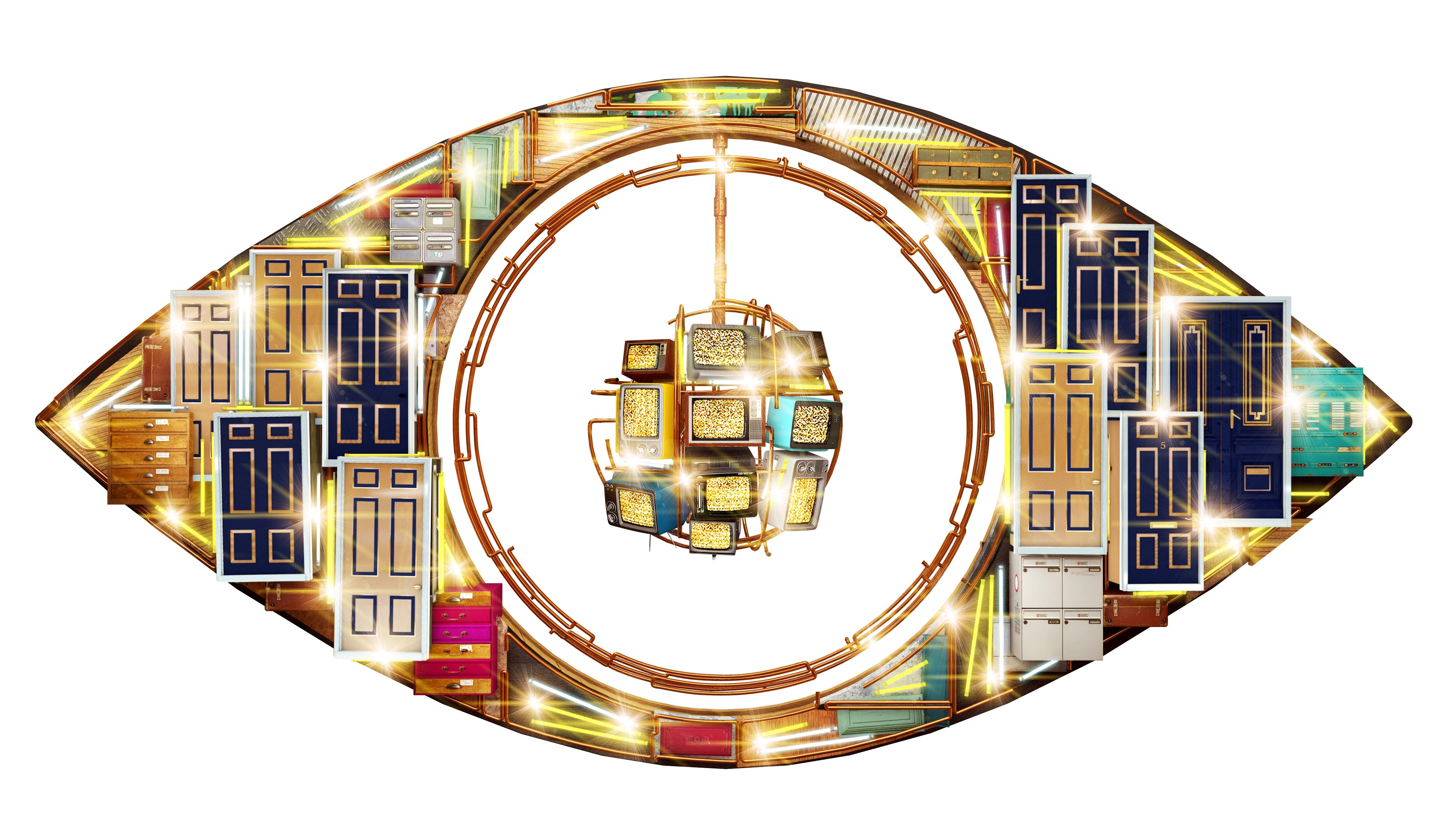 Celebrity Big Brother - Summer 2013