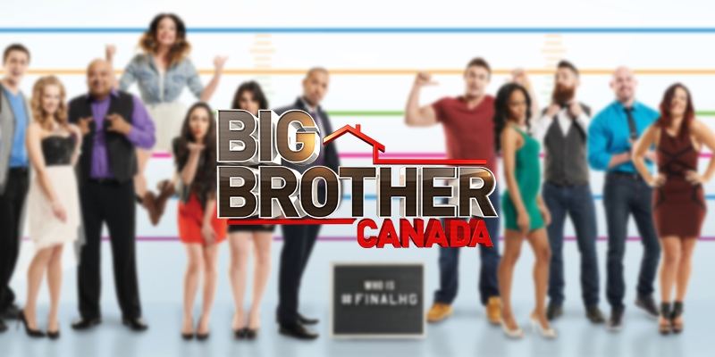 BBCAN: Meet your Big Brother 2 HouseGuests!
