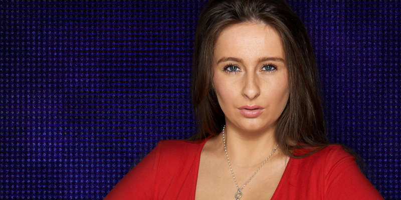 Celebrity big brother 5 danielle interview
