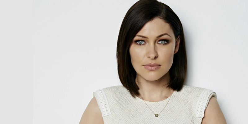 Day 54: Emma Willis lashes out at Twitter comments about