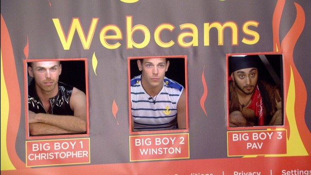 Big Brother Summer 2014