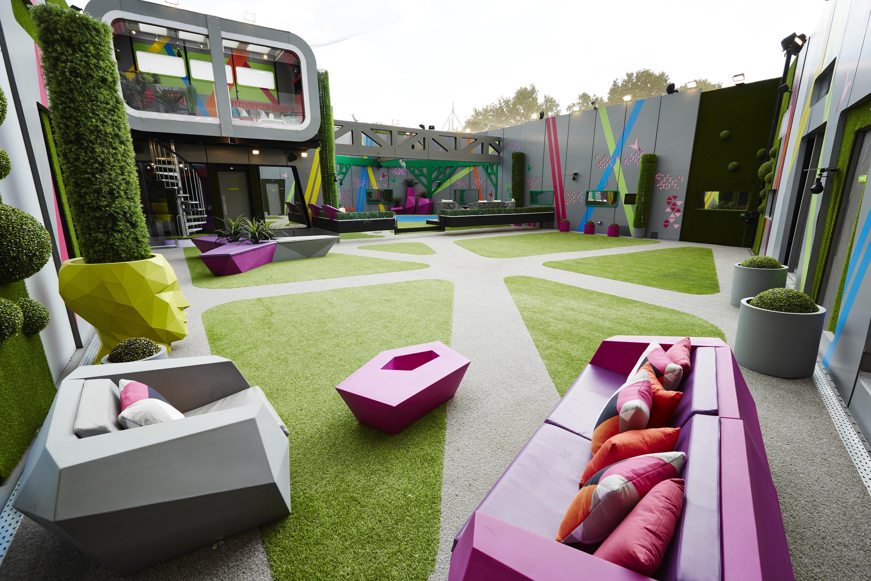 Celebrity Big Brother 12 | Big Brother UK Wiki | FANDOM ...