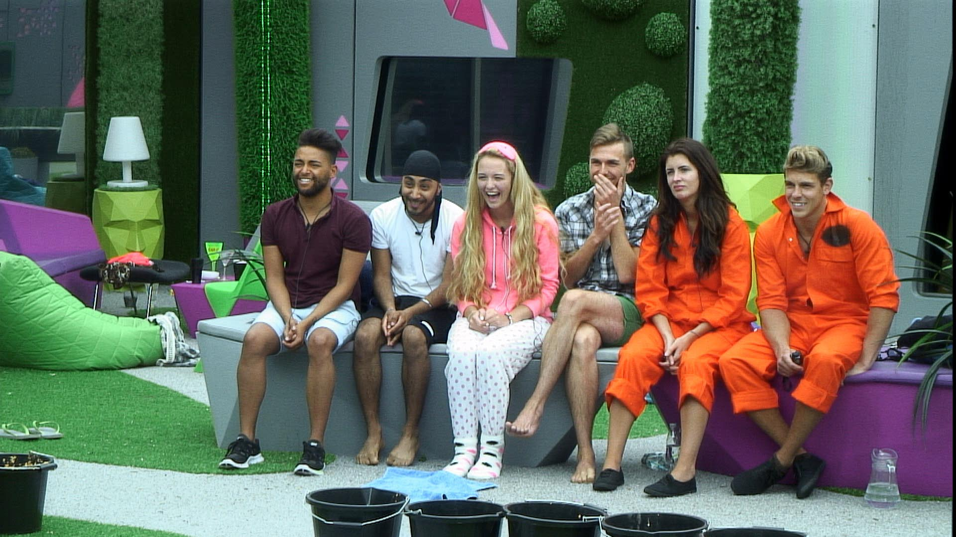 Ofcom rules Big Brother breached guidelines during daytime repeat