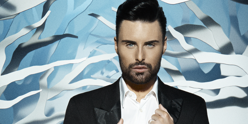 Pre-BB: Channel 5 commission chat show with Rylan Clark-Neal