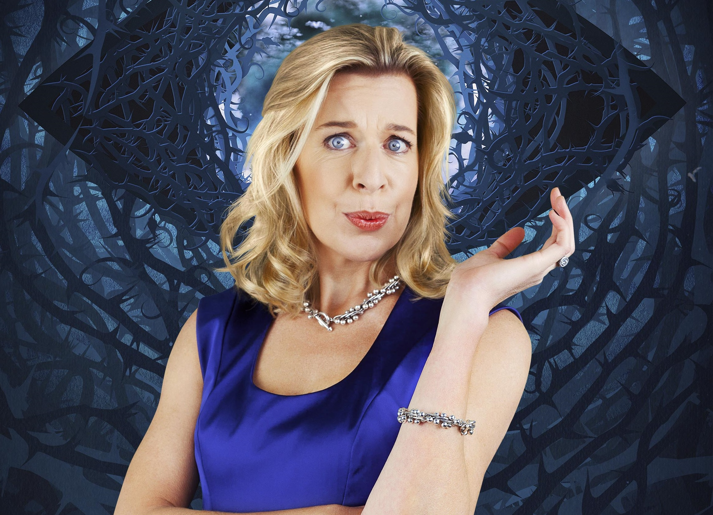 APRIL FOOLS: Katie Hopkins to replace Emma as BBBOTS co-host