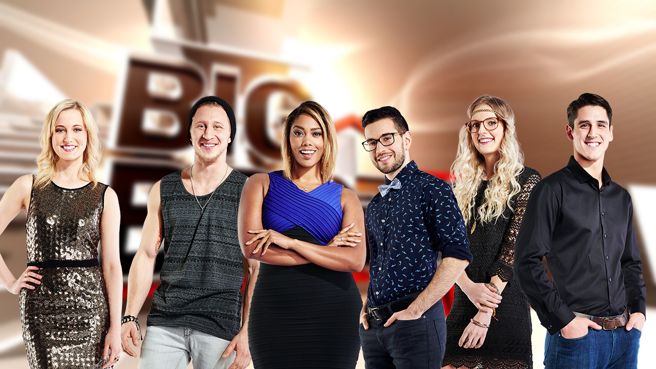 BBCAN: First Six Houseguests revealed ahead of launch