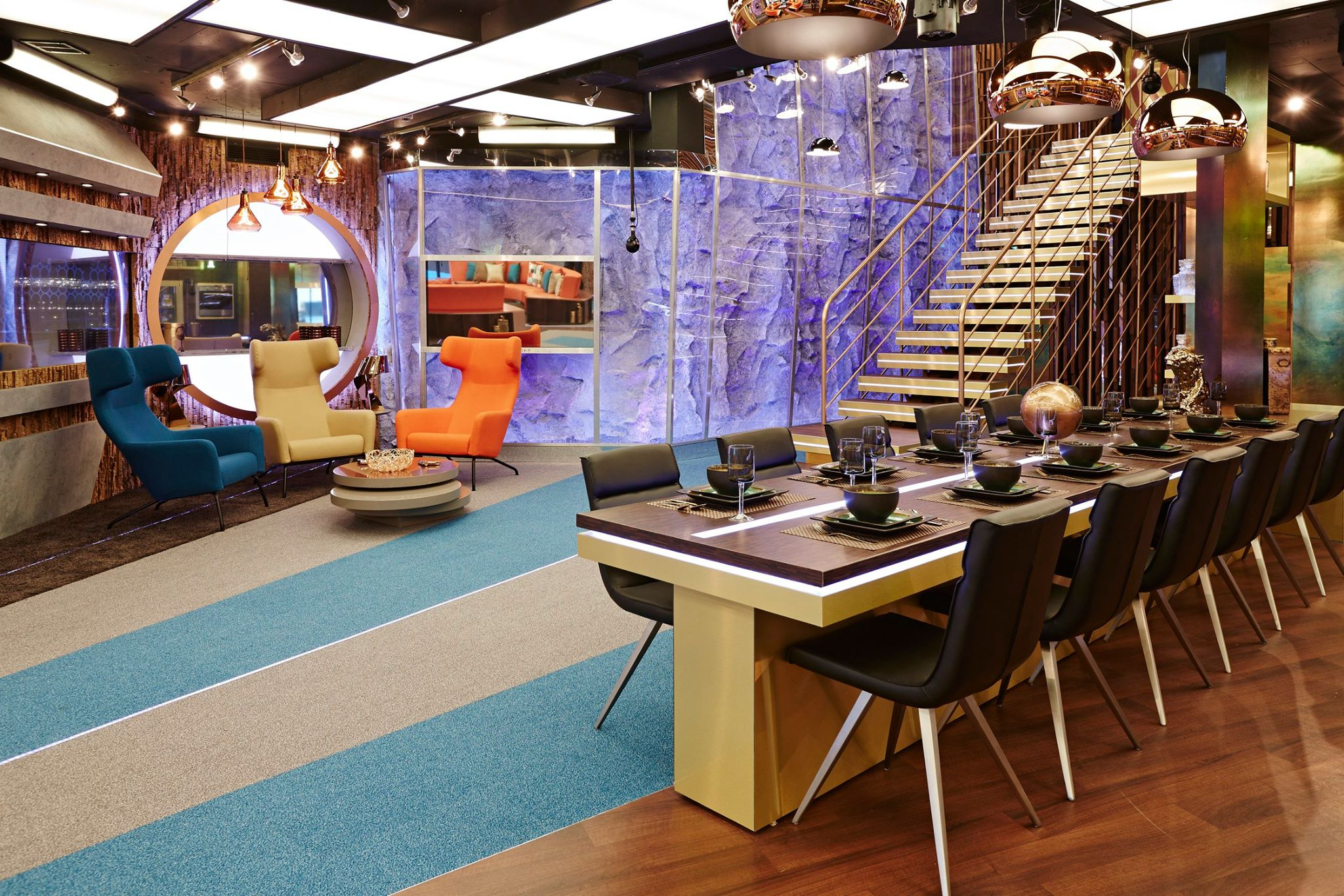 Day -7: Does Big Brother House hold connections to previous houses?