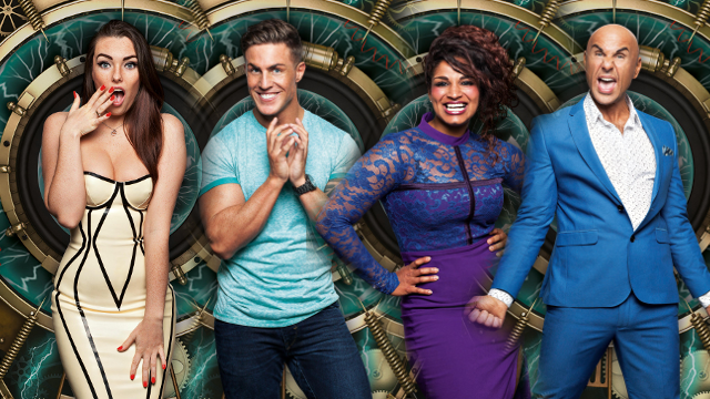 Big brother 17 cast uk