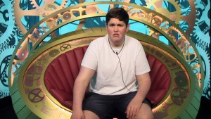Jack in the Diary Room