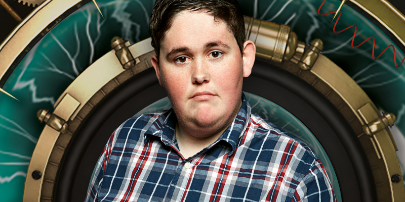 Day 66: Jack finishes in 4th place during Big Brother Final