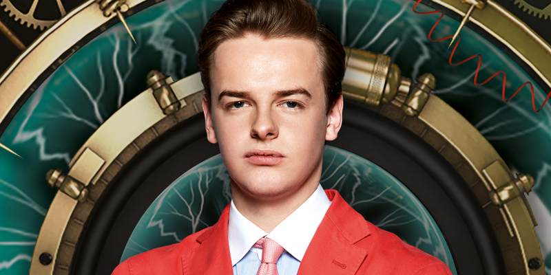 Day 66: Nick finishes in 5th place during Big Brother Final