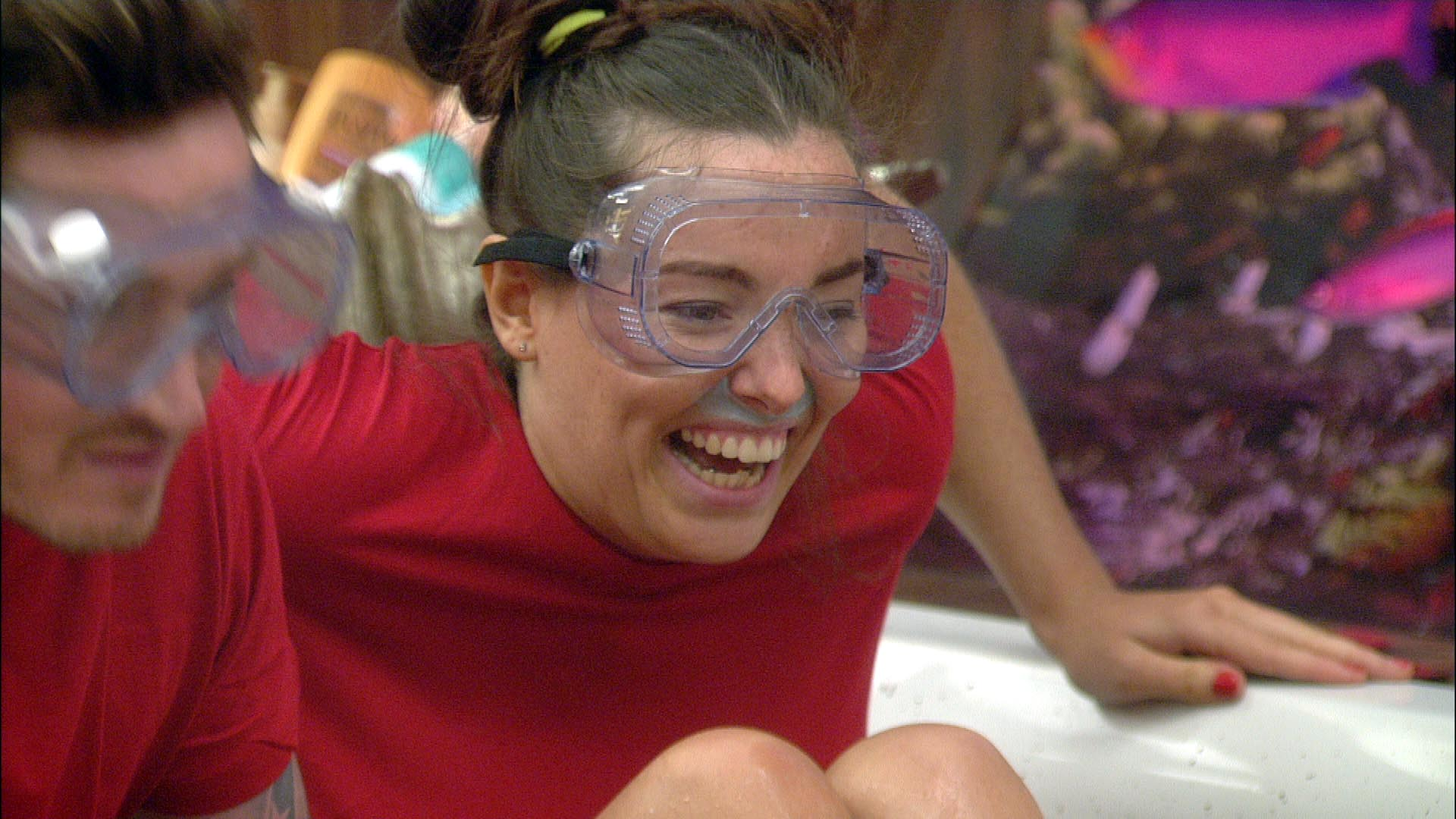 Day 30: Housemates accuse Harry of lying about late-night incident