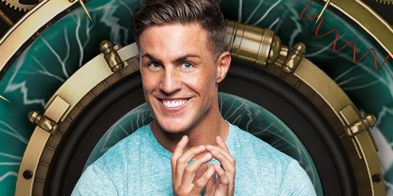 Day 53: Marc becomes tenth evictee of Big Brother 2015