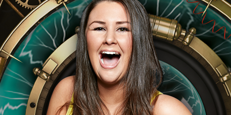 Day 66: Chloe crowned the winner of Big Brother 2015