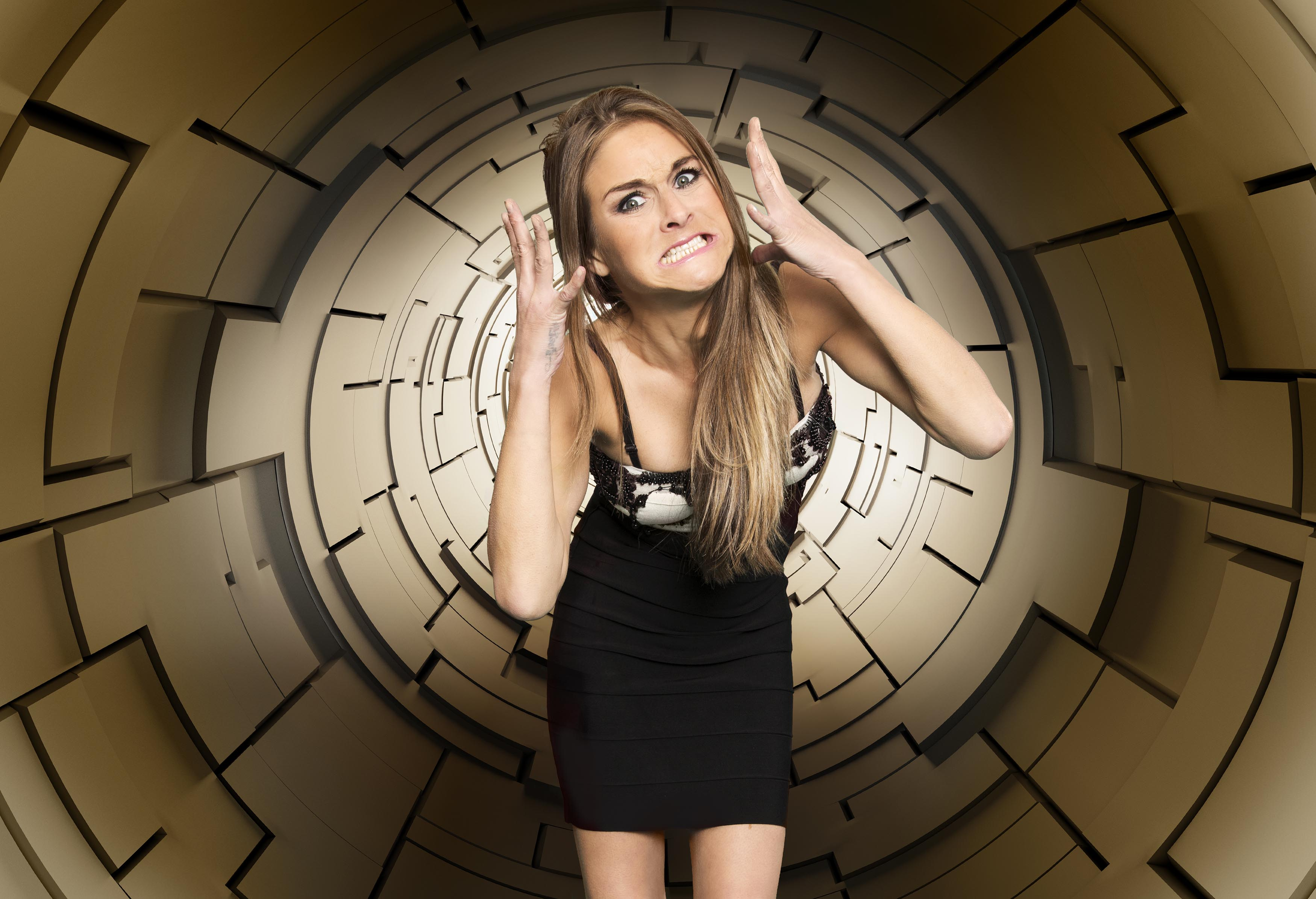 BBCAN: Nikki Grahame to enter the Big Brother Canada House?