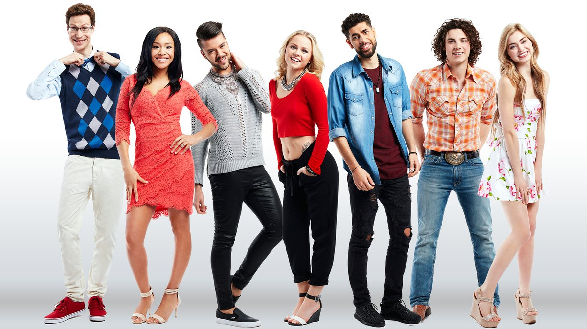 BBCAN: Big Brother Canada Houseguests revealed