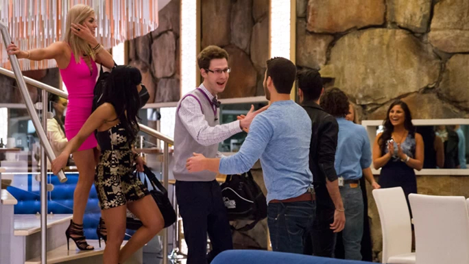 BBCAN: BBGrand kicks off with launch night double surprise
