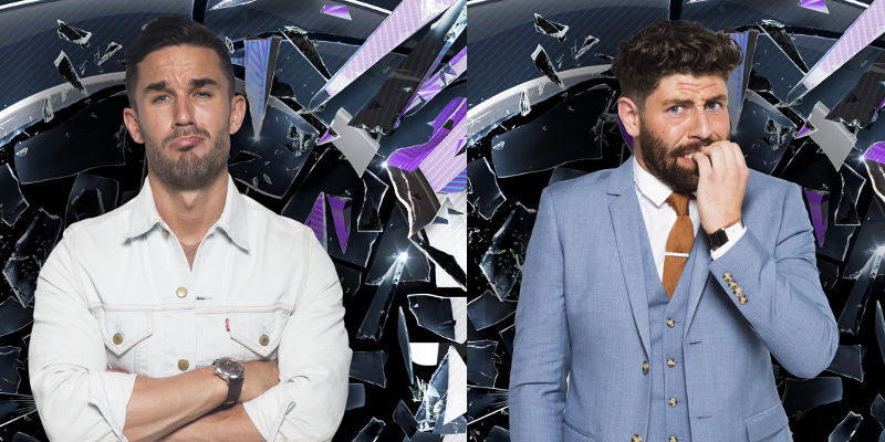 Day 49: Alex and Sam become ninth and tenth Big Brother evictees