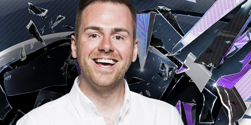 Day 50: Andy finishes in 4th place during Big Brother final