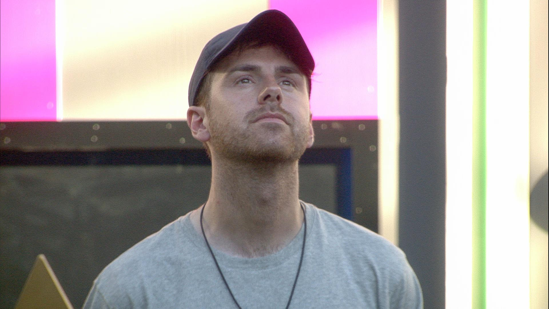 Day 44: Sam saves Jayne and nominates Andy for eviction