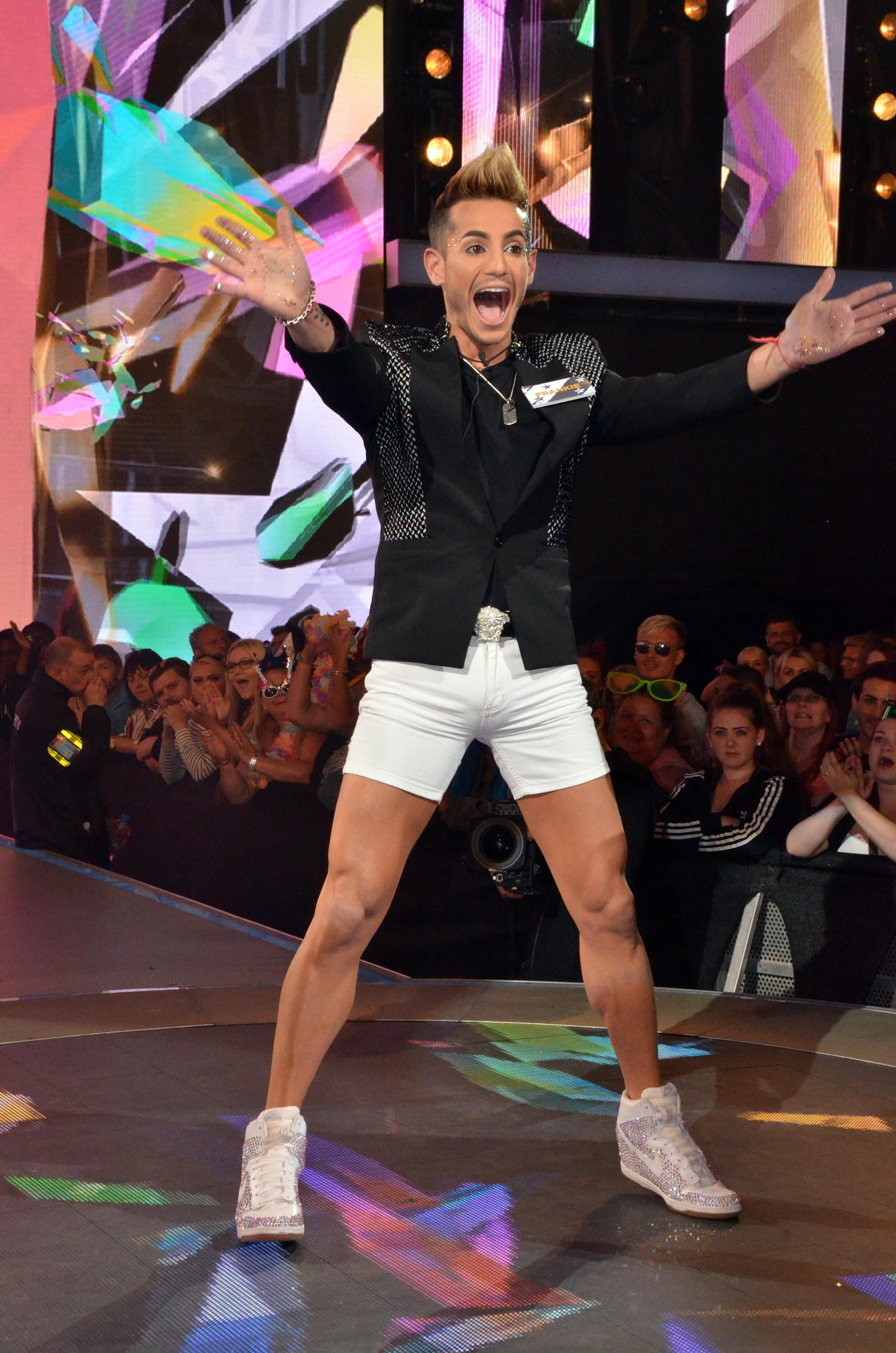 Ratings: 'Celebrity Big Brother' Season Premiere Ranks ...