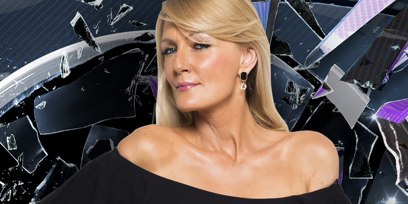 Day 50: Jayne finishes in 6th place during Big Brother final