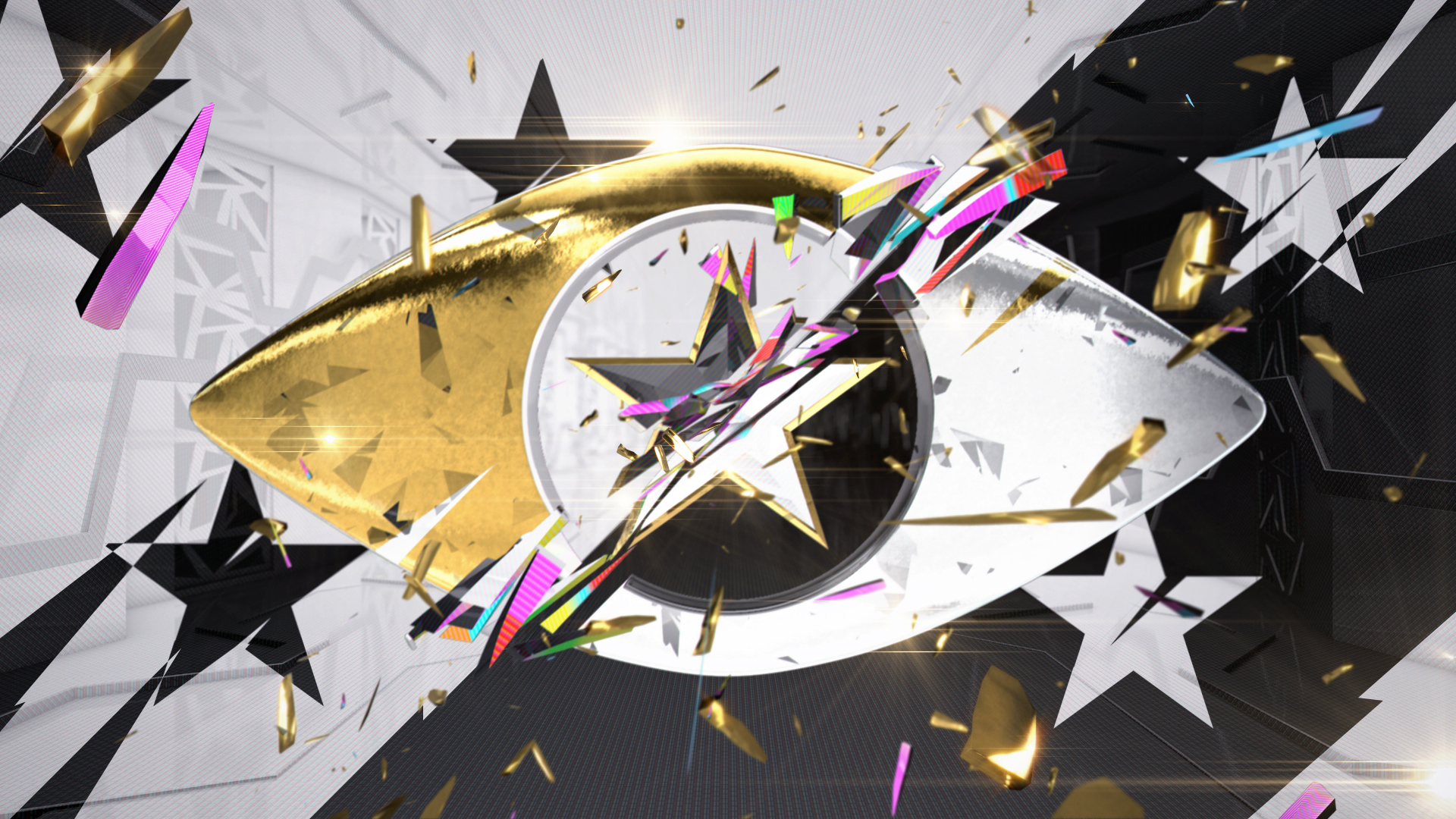 Day -7: Celebrity Big Brother becomes most complained about show of 2016