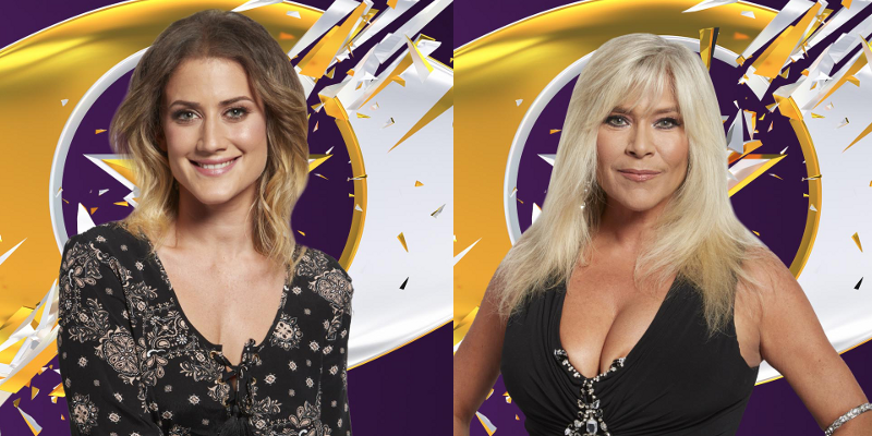 Day 27: Katie and Samantha become seventh and eighth CBB evictees