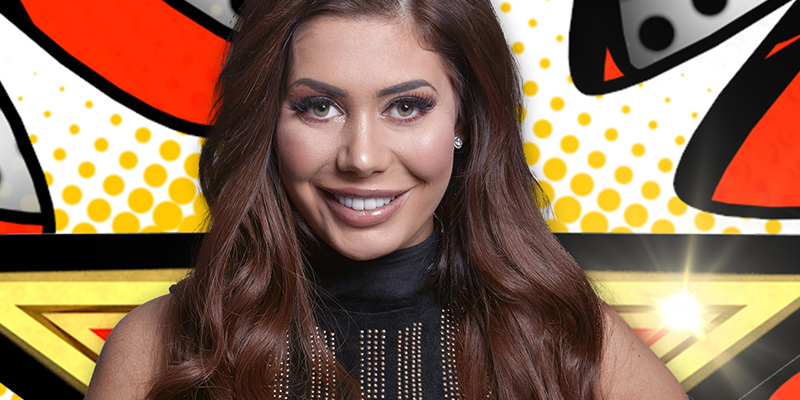 Day 21: Chloe Ferry left the CBB House hours before eviction on Friday?