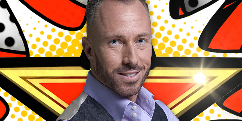 Day 15: James Jordan becomes fourth Celebrity Big Brother Evictee