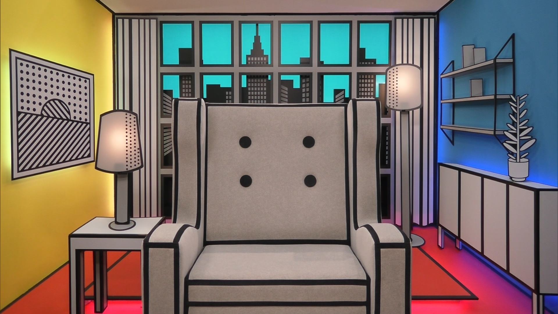 Day 7: Six housemates face first Celebrity Big Brother Eviction