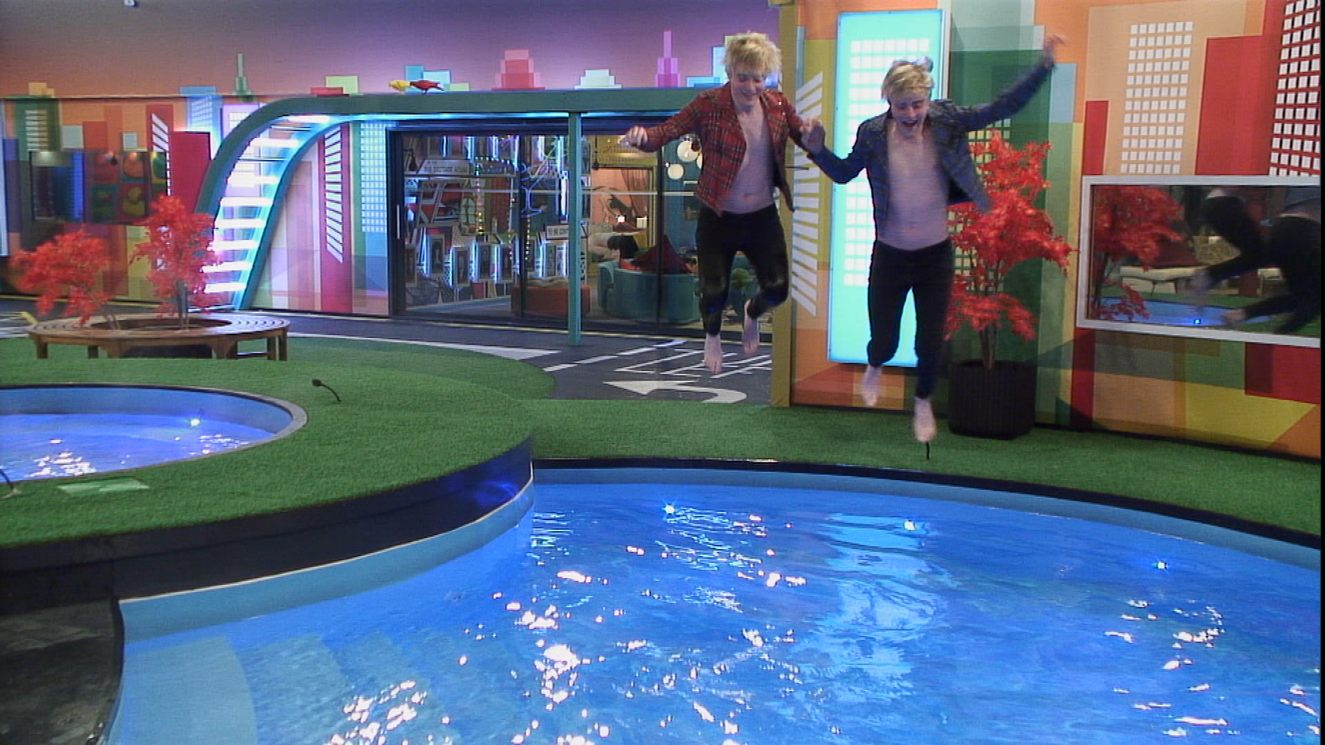 Day 27: HIGHLIGHTS: Court task annoys the Housemates and Nicola talks Jedward argument