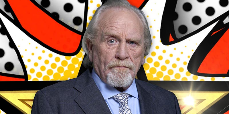 Day 32: James Cosmo finishes in 4th place during Celebrity Big Brother Final