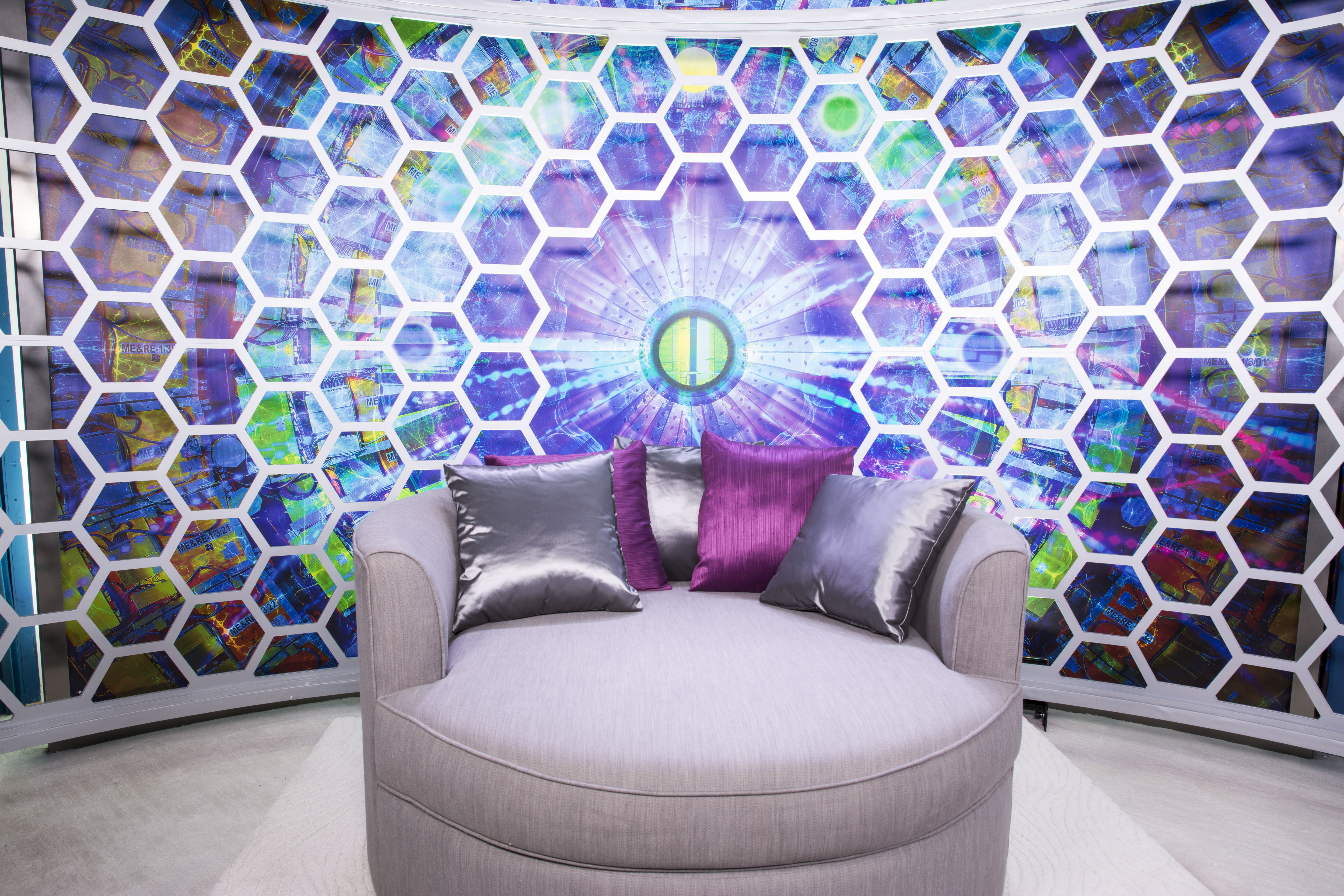 BBCAN: Big Brother Canada reveal Space Odyssey themed house