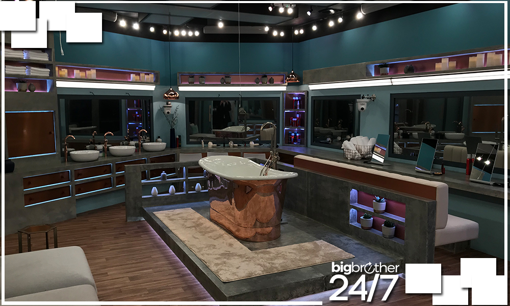 Celebrity Big Brother Season 12 Air Dates & Countdown